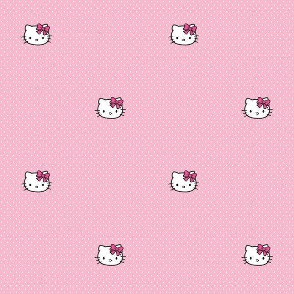 Tapeta Hello Kitty