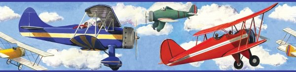 Border Samoloty