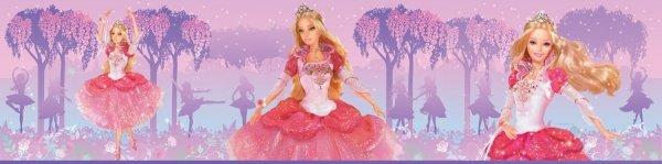 Border Barbie