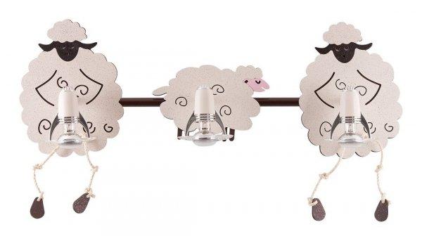 Kinkiet owieczki