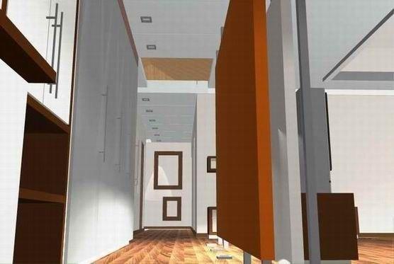 Projekt domu Komfortowy pow.netto 202,45 m2
