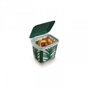 BIOBAG Pojemnik na odpady organiczne do kuchni MAXAIR II