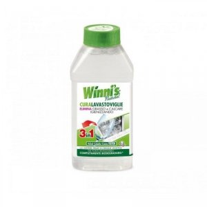 Winni's Płyn czyszczący do zmywarek wegański 250ml