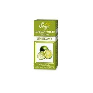 ETJA Naturalny olejek eteryczny LIMETKOWY 10ml