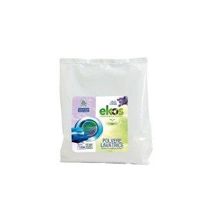 EKOS Ekologiczny, bezpieczny proszek do prania LAWENDOWY 2kg