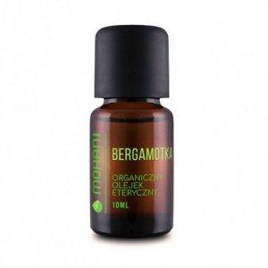 Mohani Organiczny olejek eteryczny z bergamotki 10ml