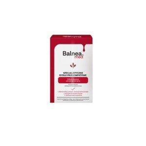 BARWA Balnea Med Specjalistyczne Mydło w kostce przeciwpotne - antybakteryjne  100g