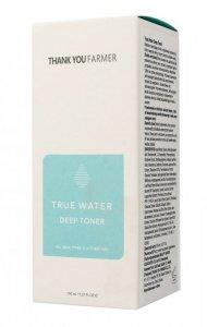 Thank You Farmer True Water Tonik 150ml.