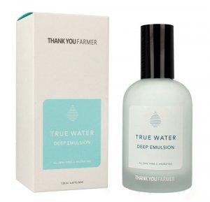 Thank You Farmer True Water Emulsja 130ml.