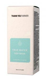 Thank You Farmer True Water Serum 60ml.