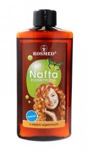 Kosmed Nafta kosmetyczna z olejem arganowym  150ml