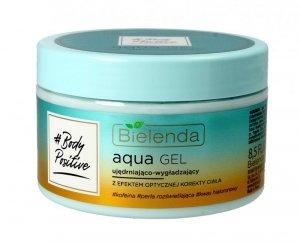 Bielenda # Body Positive Aqua Gel ujędrniająco-wygładzający do ciała  250ml