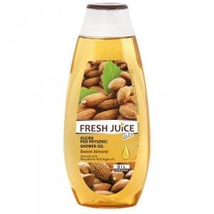 Fresh Juice Olejek pod prysznic Sweet Almond  400ml