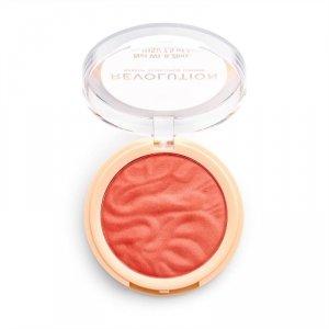 Makeup Revolution Blusher Reloaded Róż do policzków Peach 7.5g