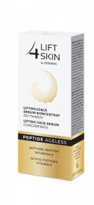 Lift 4 Skin Peptide Ageless Liftingujące Serum-Koncentrat do twarzy  15ml