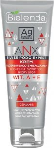 Bielenda ANX Silver Podo Expert Krem zmiękczająco-regenerujący do stóp 100ml