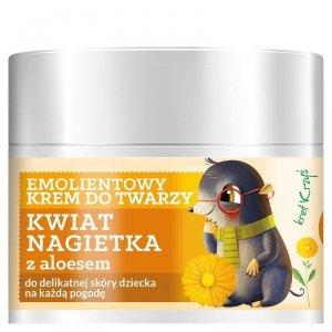 Farmona Herbal Care Kids Emolientowy Krem do twarzy dla dzieci Kwiat Nagietka 50ml