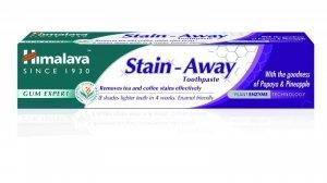 Himalaya Herbals Pasta do zębów Stain-Away  75ml