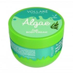 Vollare Soft Body Cream Krem nawilżający do ciała Algae 250ml