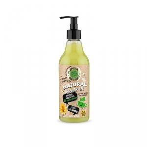 Planeta Organica Skin Super Good Żel pod prysznic Green Tea & Golden Papaya  500ml
