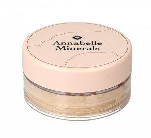 Annabelle Minerals Podkład mineralny kryjący Golden Fair  4g -new