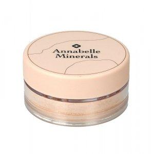 Annabelle Minerals Podkład mineralny kryjący Natural Fair  4g - new