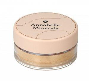 Annabelle Minerals Podkład mineralny matujący Sunny Light  4g - new
