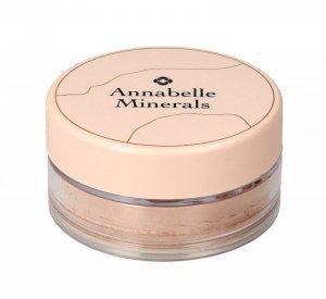 Annabelle Minerals Róż mineralny Nude 4g -new