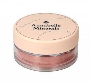 Annabelle Minerals Róż mineralny Rose 4g - new