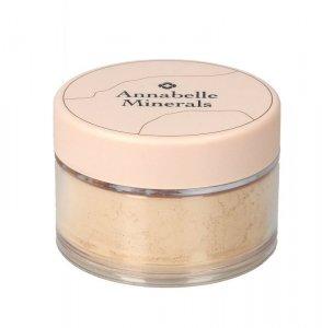 Annabelle Minerals Podkład mineralny matujący Golden Fair  10g -new
