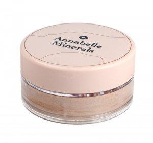 Annabelle Minerals Podkład mineralny kryjący Sunny Light 4g