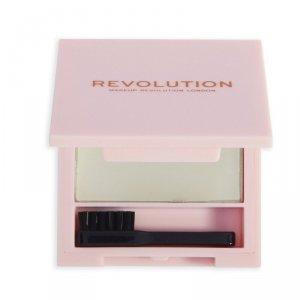 Makeup Revolution Rehab Brow Soap & Care Pomada do brwi  5g