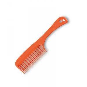 Top Choice Grzebień do włosów sferyczny mix kolorów- (1116)  1szt