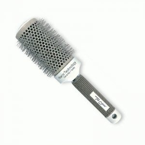 Top Choice Akcesoria do włosów Szczotka do włosów Exclusive Ceramic śr.53mm 62810