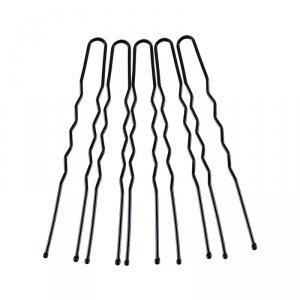DONEGAL WSUWKA KOKÓWKA czarna 5cm (5094)  1op.-50szt