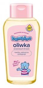 BAMBINO Oliwka dla Dzieci i Niemowląt 150 ml