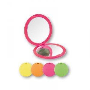 Top Choice Colours Lusterko kompaktowe okrągłe (85543)  1szt