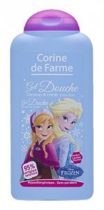 Corine de Farme Frozen Żel 2w1 Frozen 250ml