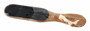 Top Choice Tarka do pedicure drewniana 80/100 (75186)  1szt