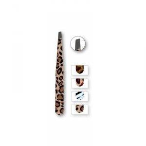 Top Choice Makijaż Pęseta skośna Animal (75957)  1szt