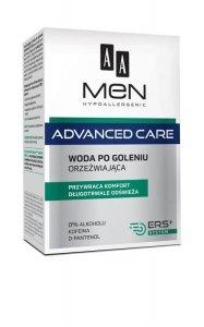 AA Men Adventure Care Woda po golenia orzeźwiająca  100ml