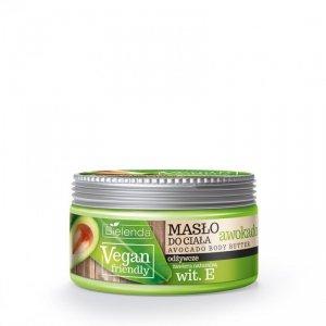Bielenda Vegan Friendly Masło do ciała Avocado  250ml
