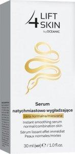 Lift 4 Skin Serum natychmiastowo wygładzające - cera normalna i mieszana  30ml