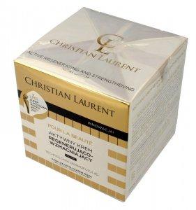 Christian Laurent Aktywny Krem regenerująco-wzmacniający na noc  50ml