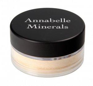 Annabelle Minerals Podkład mineralny kryjący Sunny Fair  4g