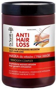 Dr.Sante Anti Hair Loss Maska stymulująca wzrost włosów  1000ml