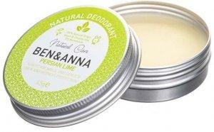 Ben&Anna Naturalny Deo Persian Lime puszka 45 G