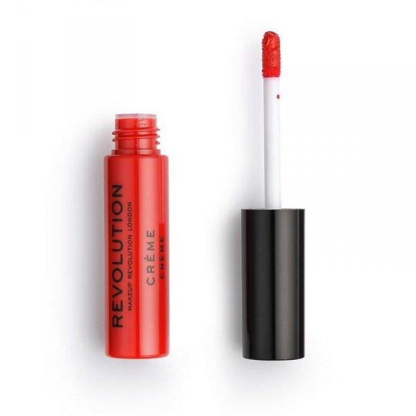 Makeup Revolution Destiny 133 Pomadka do ust w płynie Creme  1szt