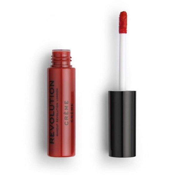 Makeup Revolution Ruby 134 Pomadka do ust w płynie Creme  1szt