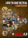 Lock 'n Load Tactical: Starter Kit v5.0